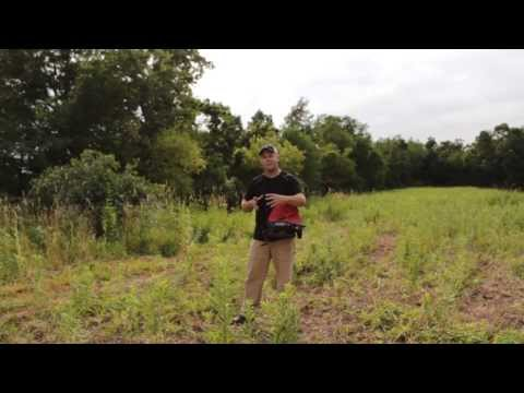 Quick Tips: The Importance of Food Plot Location w/Jeff Sturgis