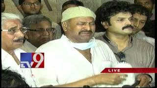 Dasari Narayan Rao death : Tributes pour in - TV9