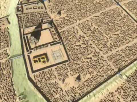 Babylon 612BC