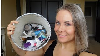 June 2019 Beauty Empties! Plowing through some skincare!