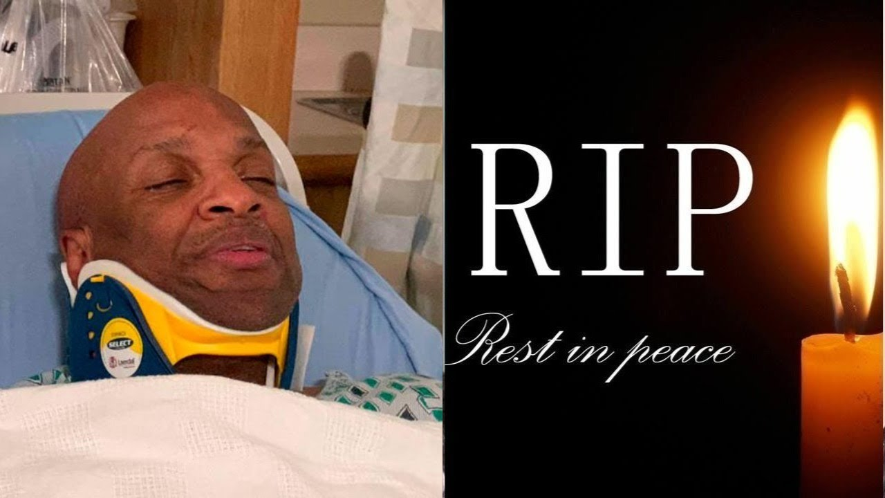 Download R.I.P. We Are Extremely Sad To Report About Death Of Gospel Singer Donnie McClurkin' Mother & Sister