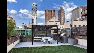 TriBeCa Penthouse Triplex in New York, New York