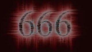 666 song (the number of the beast) - 666 песня (Алексей Коркин)