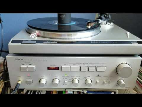 conga - Miami Sound Machine (1985 original)