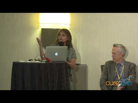 CMD SciFam: Orthopedics Physical Therapy and Exercise with Mina Jain, David Roye, David Spiegel