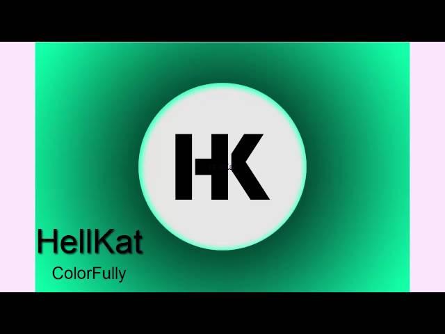 Hellkat  -  Colorfully