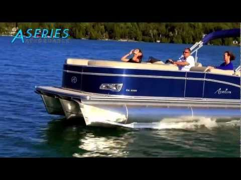 2013 Avalon A Series Pontoon Boats - Affordable