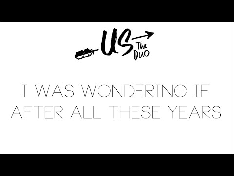 2015 Top Hits in 3.5 Minutes - Us The Duo (Lyric Video)