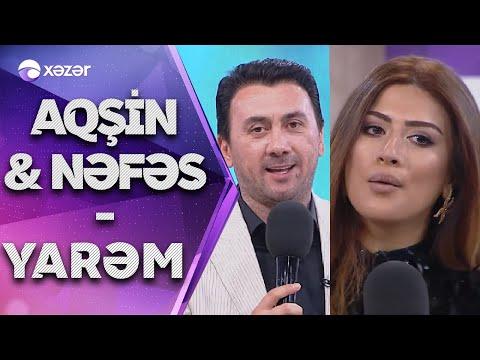 Aqşin Fateh Və Nəfəs - Yarem