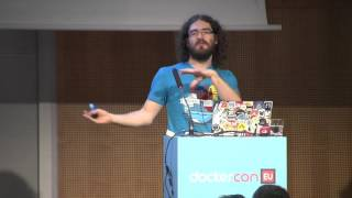 Cgroups, namespaces, and beyond: what are containers made from?