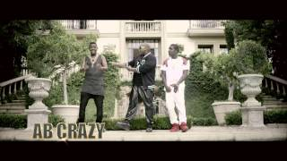 RANDS and NAIRAS TEAZER - Emmy Gee ft. AB Crazy & Dj Dimplez