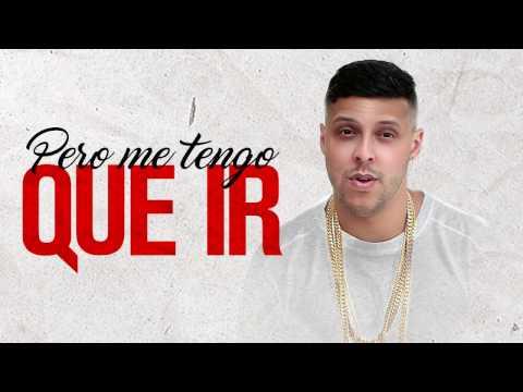 Gotay El Autentiko - No Me Quiero Despedir (Lyric Video)