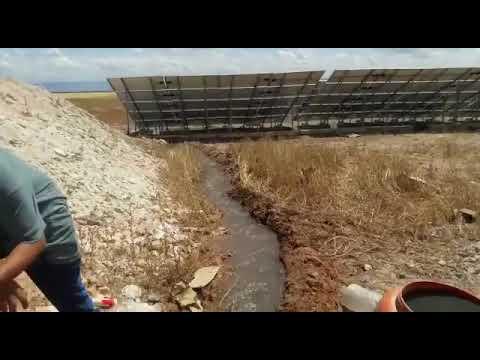 dolycon solar pumping inverter, mppt efficiency up to 99%