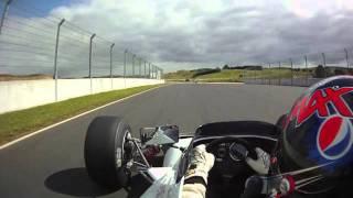 Greg Murphy F5000 Onboard Raw