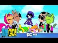 Teen Titans Go! auf Deutsch | Jeder schöne Pegasus-Moment | DC Kids