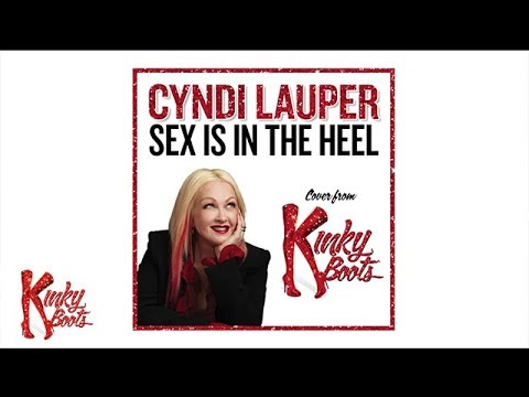 Cyndi Lauper's Cover of
