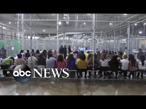 Biden administration addresses immigration concerns l GMA - ABC News