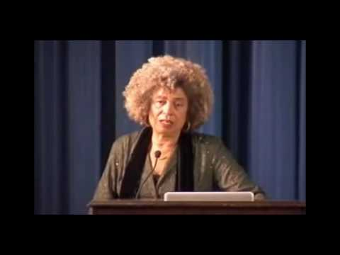 Angela Davis on Global Capitalism (2009)