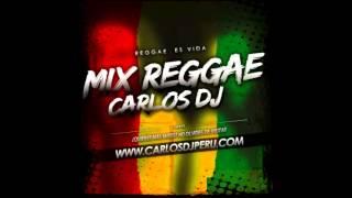 Mix Reggae 2013 - Carlos DJ [www.makingmixes.com]