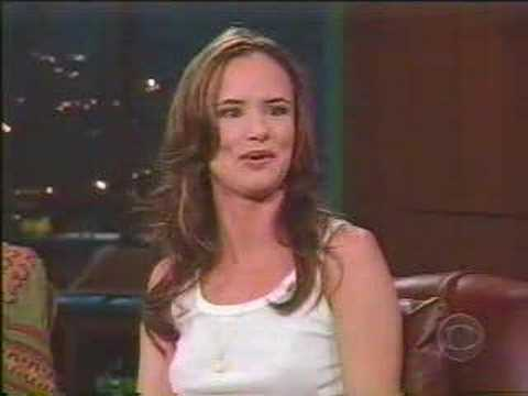 Juliette Lewis - [Sep-2003] - interview (part 1)