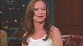 Juliette Lewis - [Sep-2003] - interview (part 1)