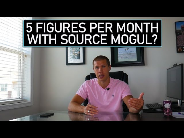 Is Source Mogul Worth it [Why Tactical Arbitrage Doesn't Work Sometimes]