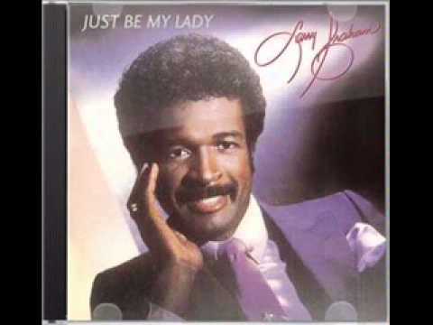 Just Be My Lady  Larry Graham