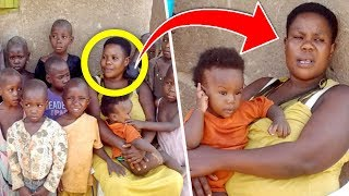 Meet The Woman With 44 Children...