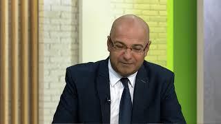 DR ALVIN GAJADHUR (INSPEKTOR TRANSPORTU DROGOWEGO) - POPRAWIA SIĘ BEZPIECZEŃSTWO NA DROGACH