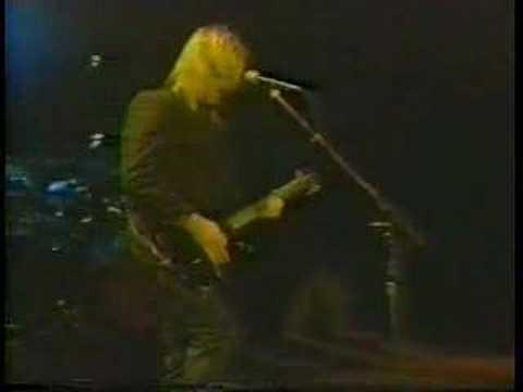 Rush - The Spirit Of Radio 6-27-1990