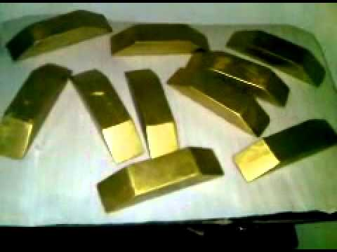 AU GOLD DORE BARS FOR SELL