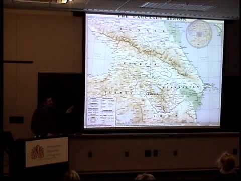 Drawing Borders, or Creating Conflicts in the Caucasus?