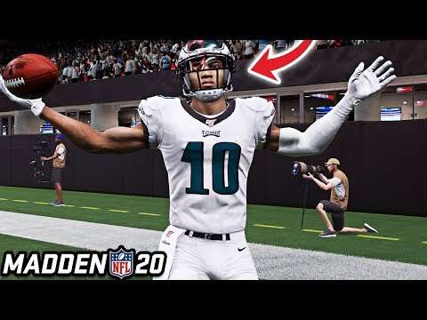 Madden 20 BIG Update....Here's What's Changing!