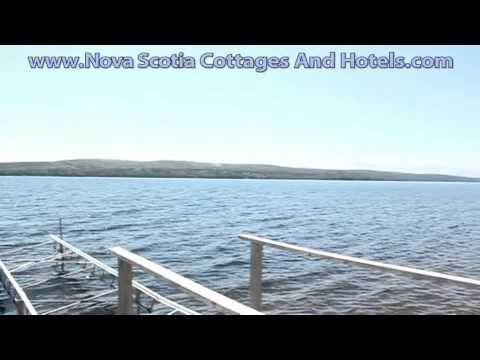 Baddeck Hotel Accommodation Cape Breton Nova Scotia Hotels