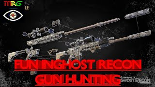 FUN IN GHOST RECON EPISODE 23