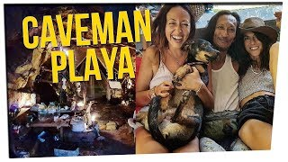 "Thai ""Caveman"" Goes Viral for Being Ladies Man ft. DavidSoComedy"