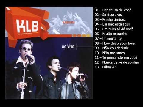 KLB - Ao vivo  -  -  1