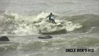 Nor Cal Surf Shop presented Uncle Dick's #12