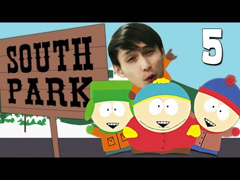 SingSing South Park: The Stick of Truth - PART 5