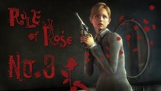 Прохождение Rule of Rose #3 Охота на однорогого Питера