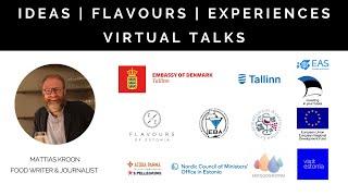 Mattias Kroon - IFE 2020 Virtual Talks