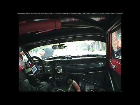 Falcon El - AMOC Oulton Park Race 16-05-2015 - Julian Bailey-Watts