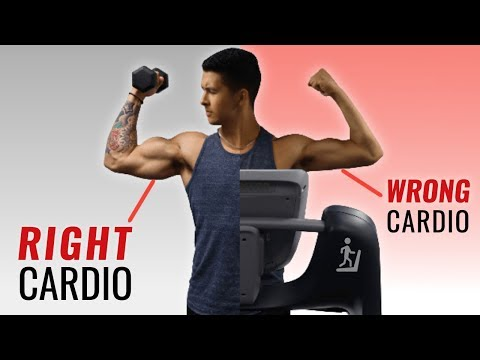 Make the most of Your Cardio Exercises