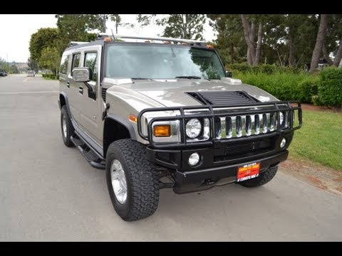 sold 2003 h2 hummer for sale by corvette mike anaheim. Black Bedroom Furniture Sets. Home Design Ideas