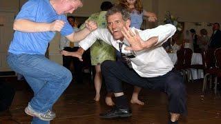 Зажигательные танцы! Танцуют все! Танцевальная музыка для танцев. Прикольные танцы!