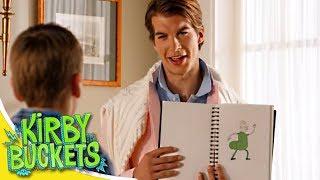 Кирби Бакетс - Сезон1 серия 11 - Вы брэдите?   подростковый сериал Disney