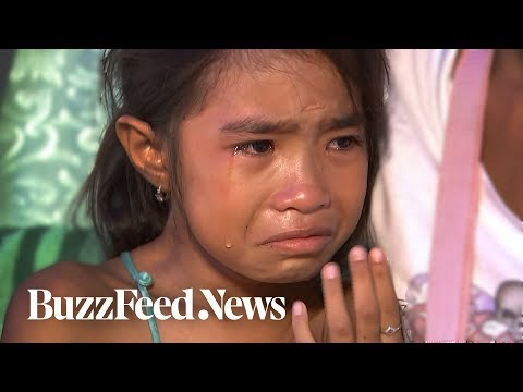 How Facebook Fuels The Bloody Philippine Drug War