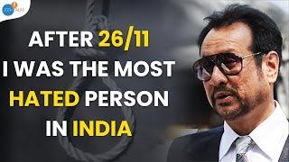 Why I Defended 26/11 Mumbai Terrorist 'Ajmal Kasab'? | Abbas Kazmi | Super Exclusive Talk