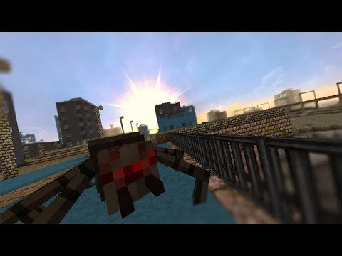 How To Turn Minecraft Into A Nuclear Wasteland Survival Game