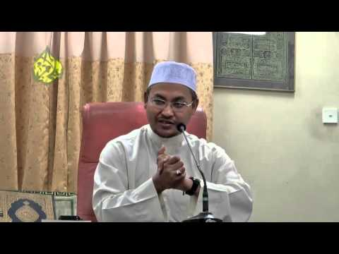 Ustaz Mohd Nazri Chik - Persoalan Riba dalam Kehidupan Masakini